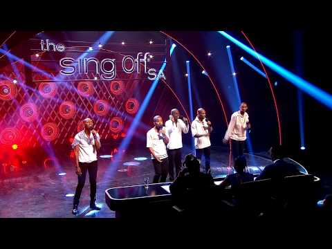 Sing-off Sa Episode 8 Perfomance Legacy