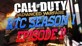 the smg grind it begins itemp s aw rtc s1 ep 1