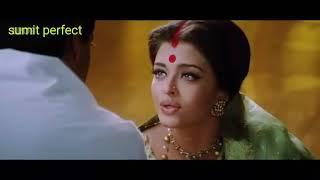 Sharab Peena Chhod Do Dev Aishwarya_Rai_And_Shah_Rukh_Best_Scene 💕 devdas