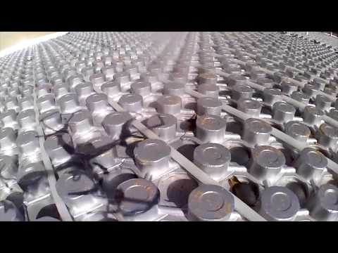Solar-Powered Radiant Heating/Cooling Video Sample