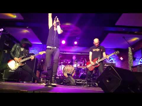 Lucky Strike Live Jam Night Punk Lucky Lehrer Matt Starr Greg Heston Johnny Martin
