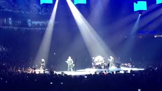 Nothing Else Matters & Enter Sandman - Metallica World Tour @ Winnipeg