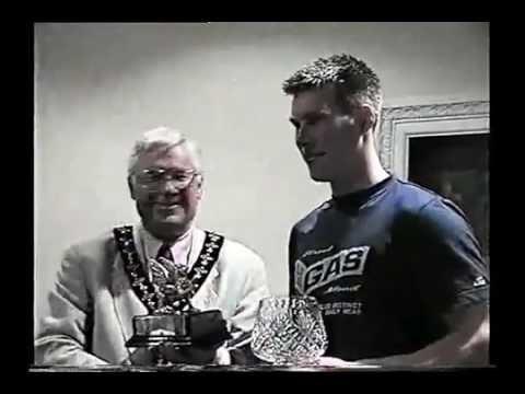 David Knight wins WTD 1999