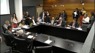 Comissão de Trabalho aprova doação de trecho da SC 114 à União