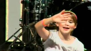 Agnus Dei Xtreme Kids CON LETRA