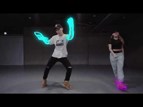 Good Life G-Eazy & Kehlani - Koosung X Isabelle Choreography [Scribble Edit]