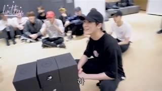 [VIETSUB][N'49] NCT in SMTOWN OSAKA #1 (Chuyện chia phòng)