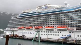 Alaska Cruise Tour [알래스카 크루즈 여…