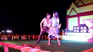Bengali Dance Hungama Song