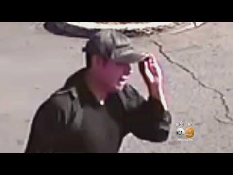 Elderly Man Brutally Stabbed In Garden Grove McDonald's; Suspect At Large