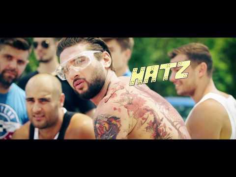Dorian Popa feat. SHIFT - HATZ ( Official Video )