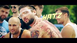 Смотреть клип Dorian Popa Feat. Shift - Hatz