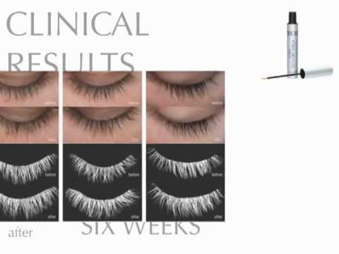Lash Recovery Serum met Triple Lipopeptide Complex™