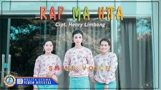 Shine Voice - Rap Ma Hita   Lagu Batak Terbaru 2021 (Official Music Video)