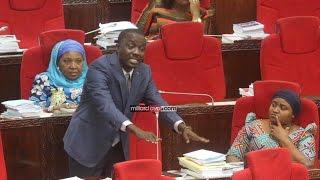 Mbunge Musukuma kawajibu Mawaziri waliotenguliwa na Rais Magufuli