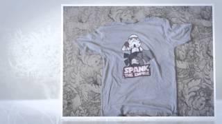 Крутые футболки(Самые необычные и интересные дизайнерские и рекламные футболки. крутые футболки купить футбо..., 2014-05-08T12:16:32.000Z)