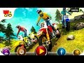 Bike Racing Games - Uphill Offroad Motorbike Rider - Gameplay Android free games