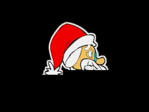 THE NIGHTMARE BEFORE CHRISTMAS - Oogie Boogie's Song (KARAOKE)