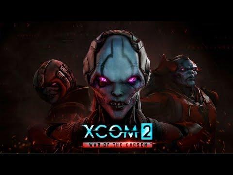 [XCOM2 War of the Chosen]-(LEYENDA IRON MAN): Operación Reventador #1