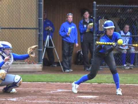 Wellesley College Softball 2014