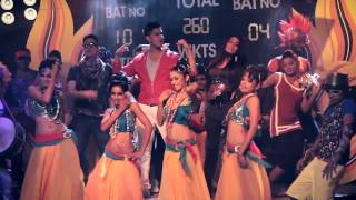 Vissai Vissay (World T20 Papare Theme Song) - Bathiya & Santhush, Randhir, Arjun