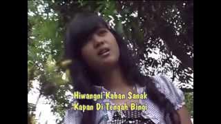 Lagu Lampung Ditinggal Khahindu : Septi Jabung .