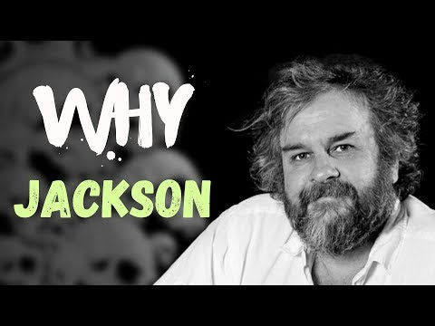 فيلمر | جمجمة مخرج : ليش لازم أعرف بيتر جاكسون ؟ Filmmer | Director's Skull : Why Peter Jackson