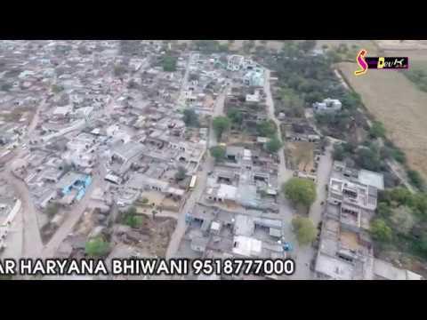nigana-tosham-//-bhiwani-//-उड़न-खटोला-se-देखो-मेरा-गांव