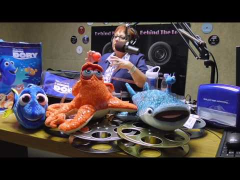 """Behind The Lens"" with debbie lynn elias - Episode #76"
