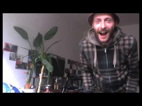 Nellski packs his bag for Copenhagen