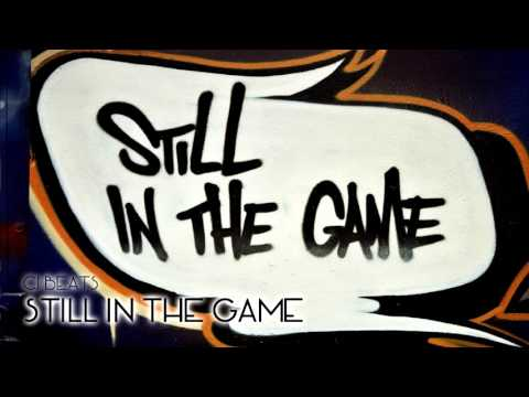 Dope BoomBap 90's Hip Hop Instrumental | Still In The Game