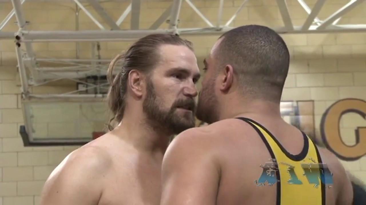 Free Match] Chris Hero VS. Eddie Kingston - Absolute Intense ...