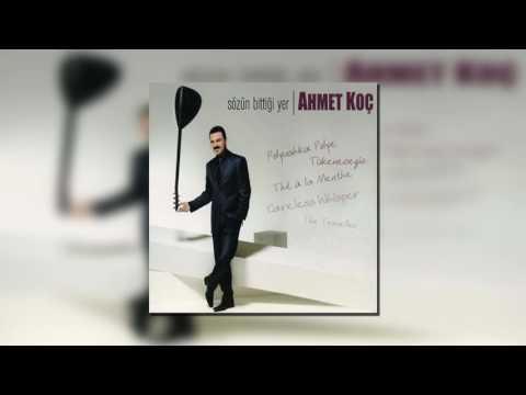 Ahmet Koç - Caraless Whisper