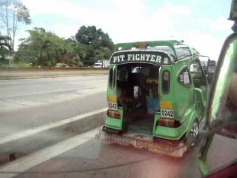 Selecting a tricycle Tagum City Sep11.wmv
