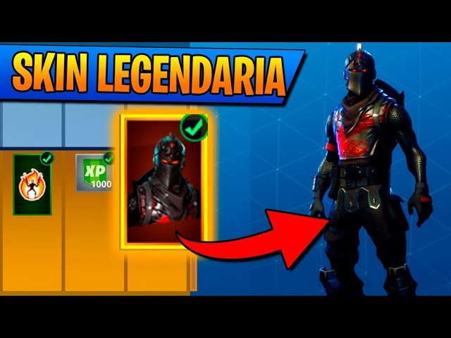 *PRIMERA* SKIN LEGENDARIA EN FORTNITE!! Compramos TODA la TIENDA!! Fortnite: Battle Royale