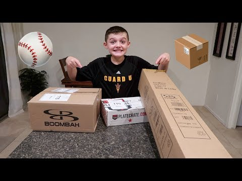 Getting Ready For Baseball Season