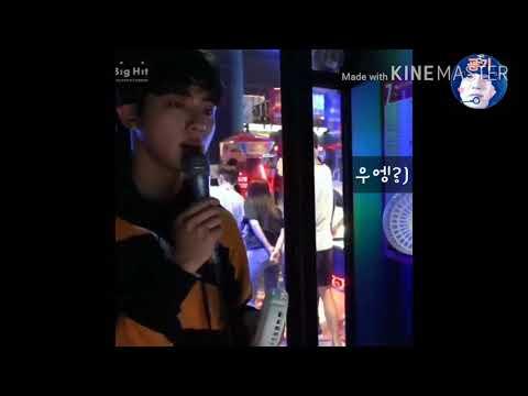 [방탄밤/보컬소년단] 부제:...