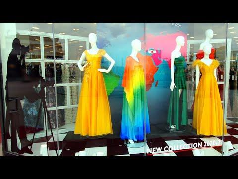 Женская одежда цены в Стамбуле. Мертер-самый дешёвый рынок, где закупаются оптовики