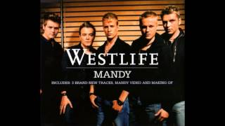 Westlife - You See Friends I See Lovers