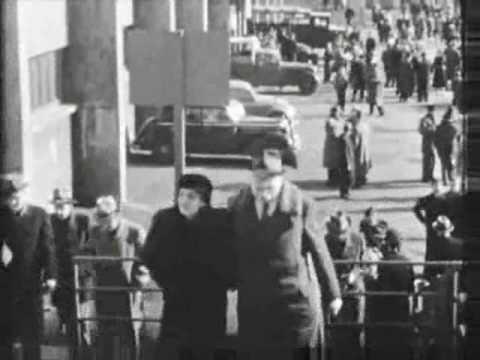Cannstatt Classics: Im Neckarstadion - 1951