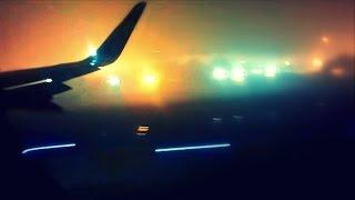 Landing In Dense Fog At Delhi