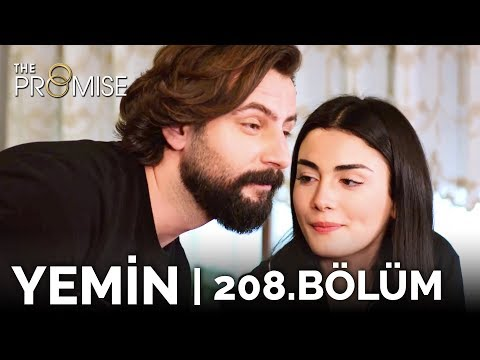 Yemin 208. Bölüm | The Promise Season 2 Episode 208