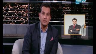 اخر النهار |  محمد الدسوقي رشدي يشن هجوم قوي على داعية اتهم البنات بانهم السبب الأول في التحرش