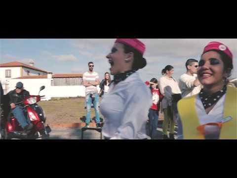 Malinhas de Mão - Carnaval da Murtosa 2019