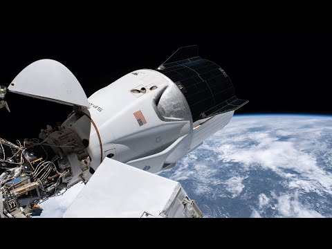 NASA's SpaceX Crew-1 astronauts to relocate Crew Dragon on Space Station