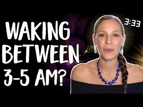 Is Waking Up Between 3-5 AM A Sign Of Spiritual Awakening?