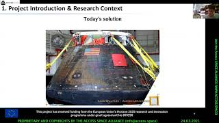 Magnetohydrodynamic Entry Enhanced System for Space Transportation (MEESST): Access Space Webinar
