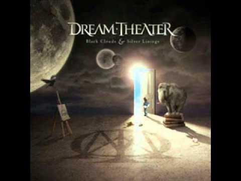 Dream theater- A Rite of Passage