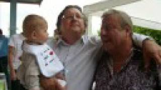 Baptême de Tim - 12 juillet 2008