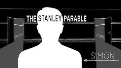 The Stanley Parable mit Simon